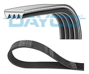 Купить Ремень поликлиновый DAYCO 4PK855