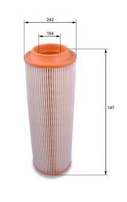Воздушный фильтр COMLINE EAF480