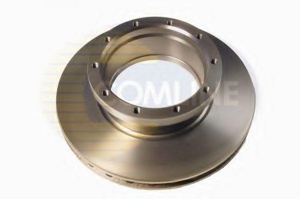 Тормозной диск COMLINE ADC9003VHD