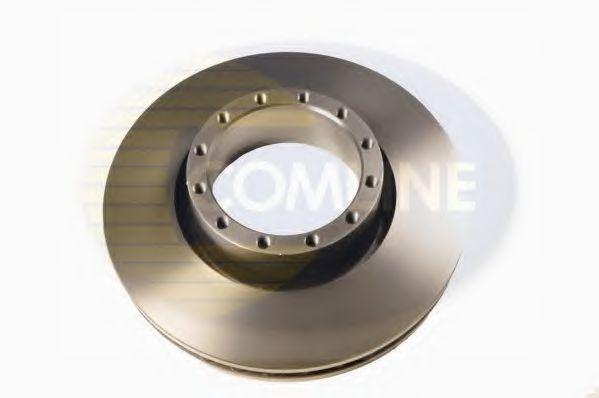 Тормозной диск COMLINE ADC9045V