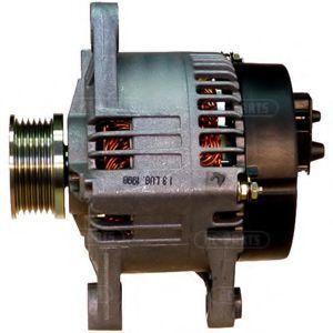 Генератор HC-PARTS CA 1216 IR
