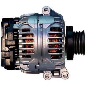 Генератор HC-PARTS CA 1470 IR
