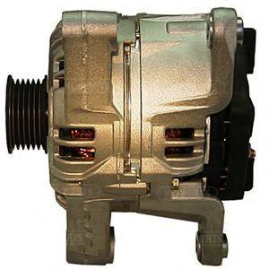 Генератор HC-PARTS CA 1501 IR