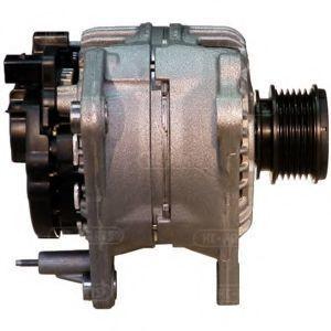 Генератор HC-PARTS CA 1502 IR