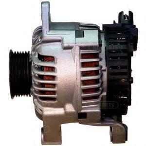 Генератор HC-PARTS CA 639 IR
