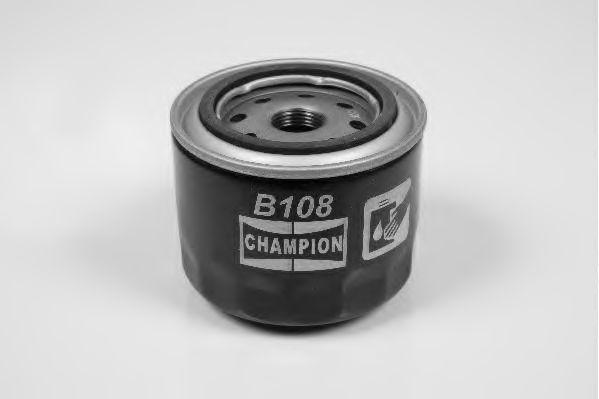 Масляный фильтр CHAMPION B108606