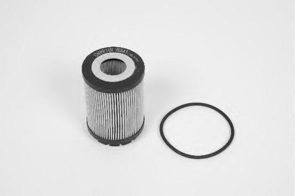Фильтр масляный CHAMPION XE543606
