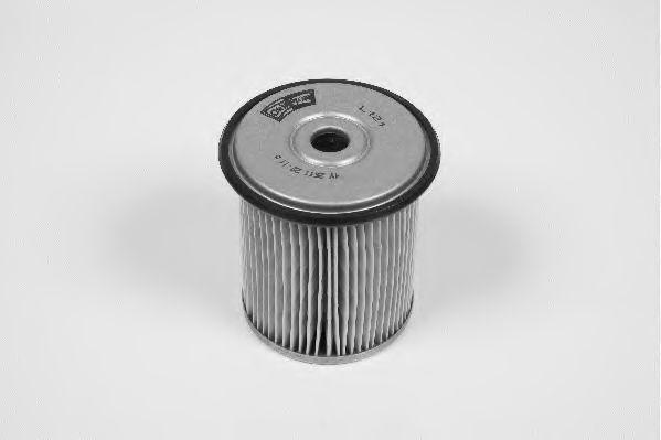 Фильтр топливный CHAMPION L121/606
