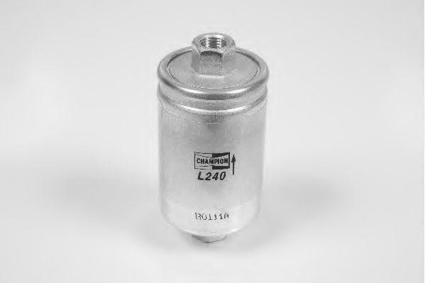 Фильтр топливный CHAMPION L240/606