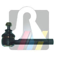 Наконечник рулевой тяги наружный RTS 91-00140