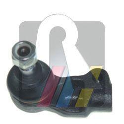 Наконечник рулевой тяги наружный RTS 91-00318