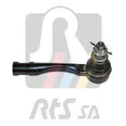Наконечник рулевой тяги RTS 91-02501-1