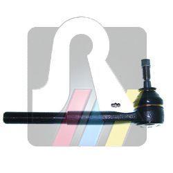 Наконечник поперечной рулевой тяги RTS 9112836