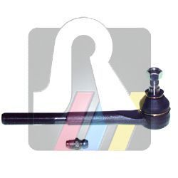 Наконечник поперечной рулевой тяги RTS 9112837