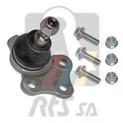 Опора шаровая RTS 93-02406-056