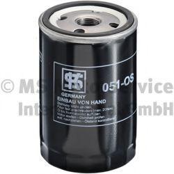 Фильтр масляный KOLBENSCHMIDT 50013051