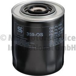 Фильтр масляный KOLBENSCHMIDT 50013359