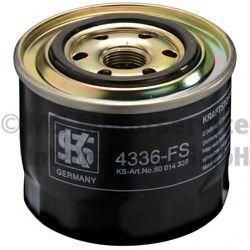 Фильтр топливный KOLBENSCHMIDT 50 014 336
