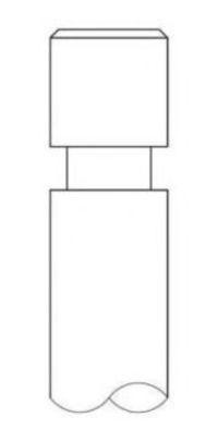 Выпускной клапан INTERVALVES 1125006