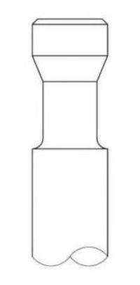 Выпускной клапан INTERVALVES 2283036