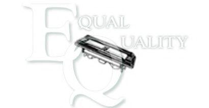 Вставка фары, основная фара EQUAL QUALITY FT0004