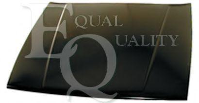 Капот двигателя EQUAL QUALITY L00319