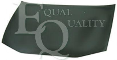 Капот двигателя EQUAL QUALITY L01881