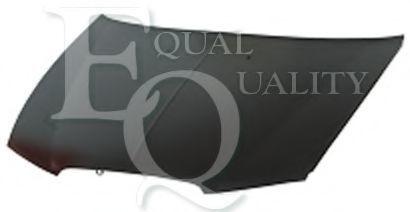 Капот двигателя EQUAL QUALITY L03470