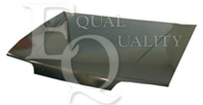 Капот двигателя EQUAL QUALITY L03813