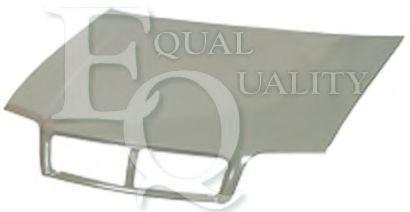 Капот двигателя EQUAL QUALITY L04080