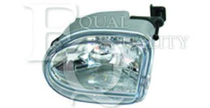 Противотуманная фара EQUAL QUALITY PF0162D