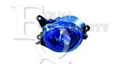 Противотуманная фара EQUAL QUALITY PF0396D
