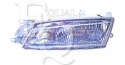 Основная фара EQUAL QUALITY PP0336S