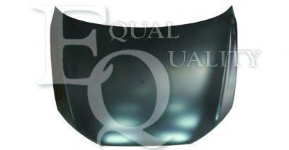 Капот двигателя EQUAL QUALITY L02429