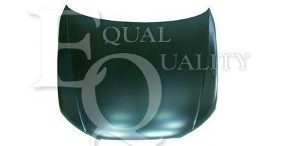 Капот двигателя EQUAL QUALITY L04386