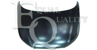 Капот двигателя EQUAL QUALITY L05906