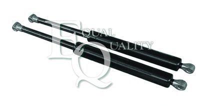 Газовая пружина, крышка багажник EQUAL QUALITY MG12091