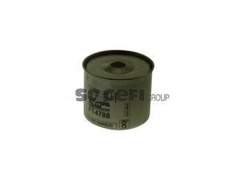 Топливный фильтр COOPERSFIAAM FILTERS FT4788