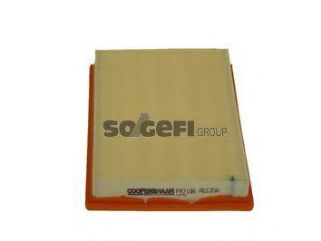 Фильтр воздушный FIAAM PA7186