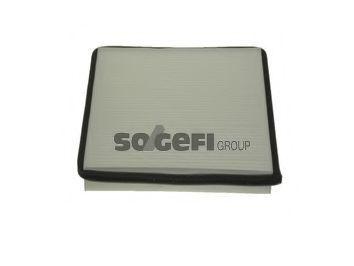 Фильтр, воздух во внутренном пространстве COOPERSFIAAM FILTERS PC8080