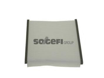 Фильтр салона FIAAM PC8093
