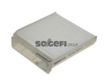 Фильтр, воздух во внутренном пространстве FIAAM PC8128
