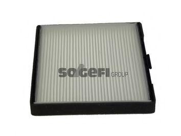 Фильтр, воздух во внутренном пространстве FIAAM PC8191