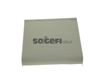 Фильтр, воздух во внутренном пространстве COOPERSFIAAM FILTERS PC8255