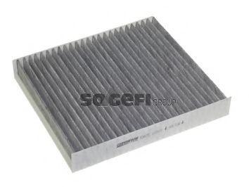 Фильтр, воздух во внутренном пространстве FIAAM PCK8255