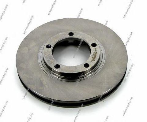 Тормозной диск NPS M330I64
