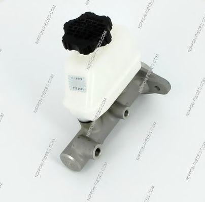 Главный тормозной цилиндр NPS S310G01