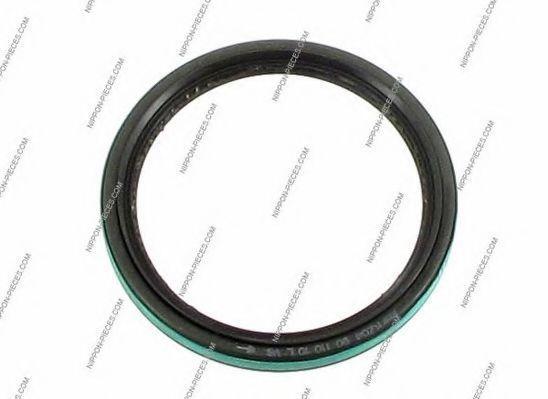 Уплотняющее кольцо, распределительный вал NPS T121A02