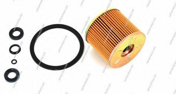 Топливный фильтр NPS T133A07A