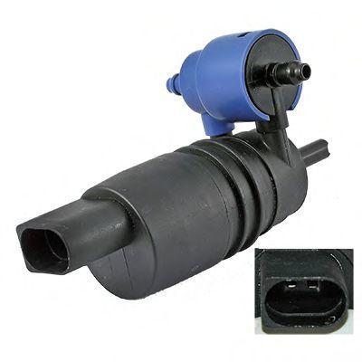 Водяной насос, система очистки окон FISPA 55125